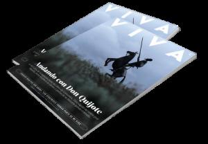 Publicidad Revista Viva