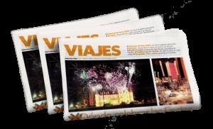 Publicar en Suplemento Viajes
