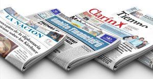 publicar edictos judiciales en diario