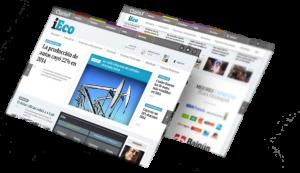Publicar en iEco